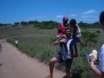 One Heart Mosambiek Uitreik 2009